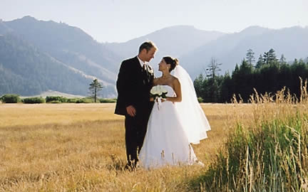 Lake Chelan Weddings