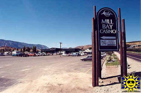 Colville Casino