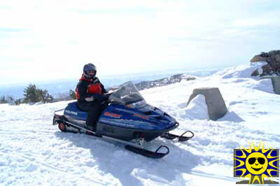 Lake Chelan Winter Activities